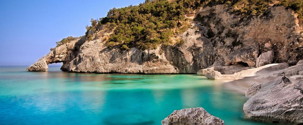 Camping La Pineta Sardegna