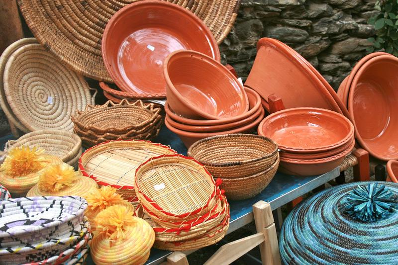 Artigianato in Sardegna