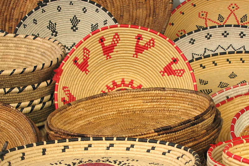 Traditional crafts and holidays
