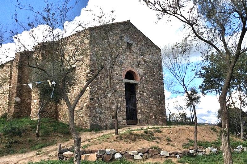 Chiesa San leonardo Bari Sardo