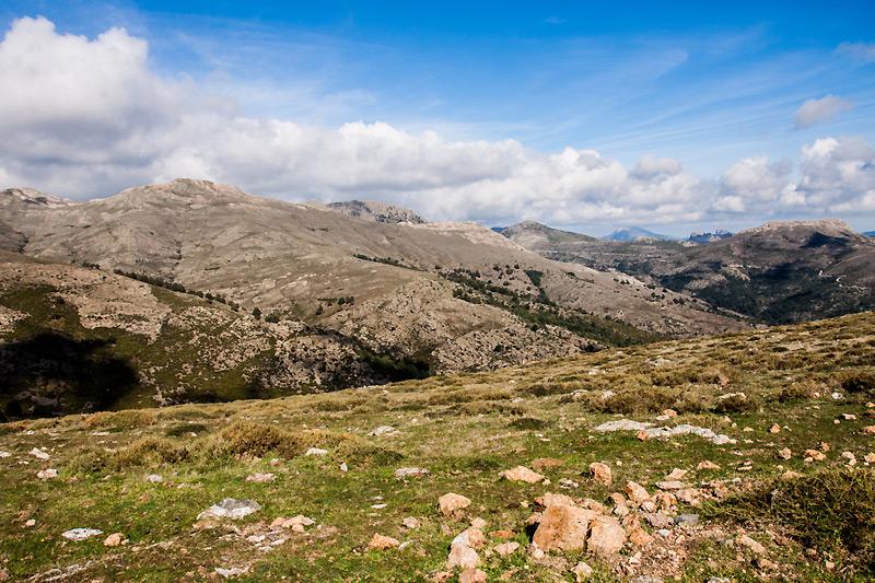 Gennargentu Sardegna