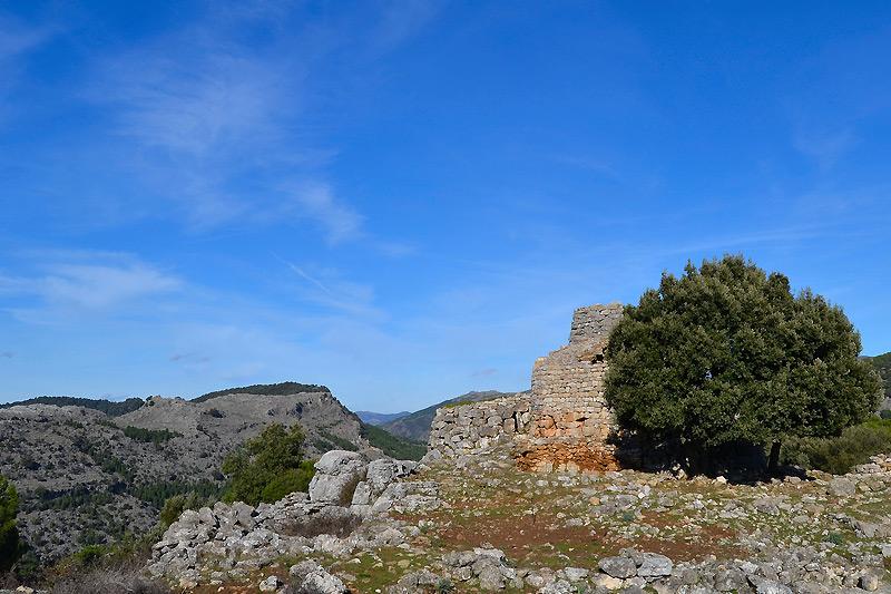 Le zone archeologiche