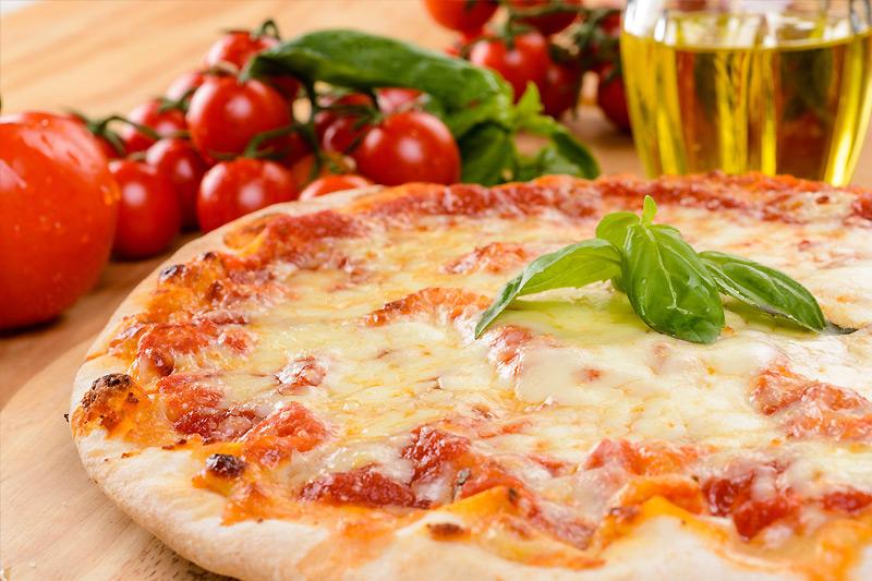 Pizzeria campeggio
