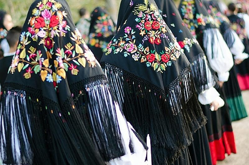 Tradizioni in Sardegna