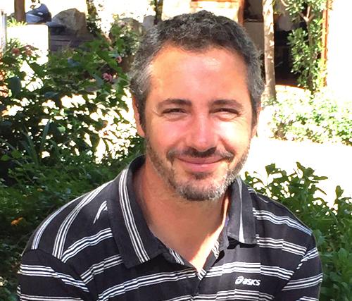 Giuliano von Camping La Pineta