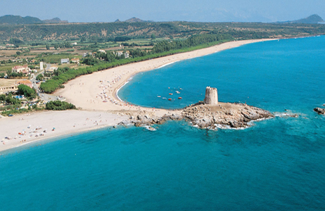 Spiaggia_Torre_di_Barì_Camping_La_Pineta
