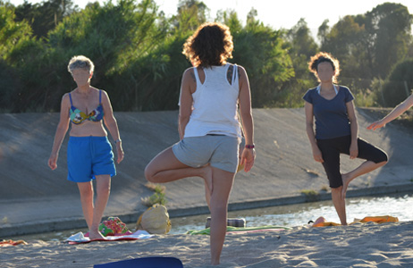 yoga_Holiday-Sardinia_relax_camping_la_pineta