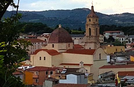 Chiesa_Barisardo_Beata_Vergine_del_Monserrato_camping_la_pineta